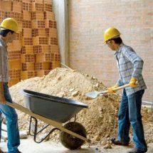 Servicios generales de construcción