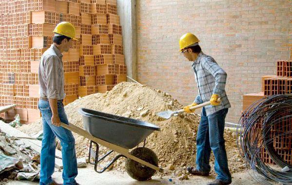 Servicios generales de construcci n servicios generales for Construccion de piscinas en lima