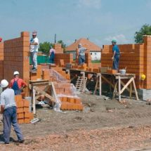 Maestro de obra construcción civil