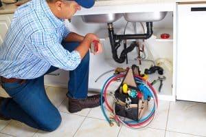 Servicio de gasfitería a domicilio